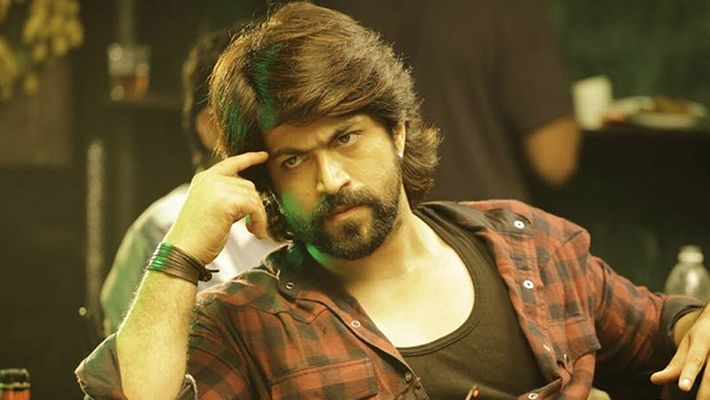 Yash (Kannada Actor) Biography (Career, Height, Family, Education and more….)
