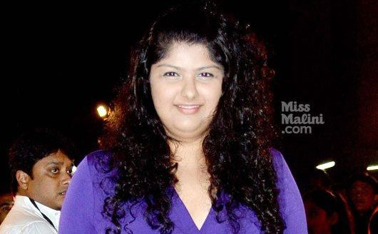 ANSHULA KAPOOR Biography (Age, Height, Education, Family & More)