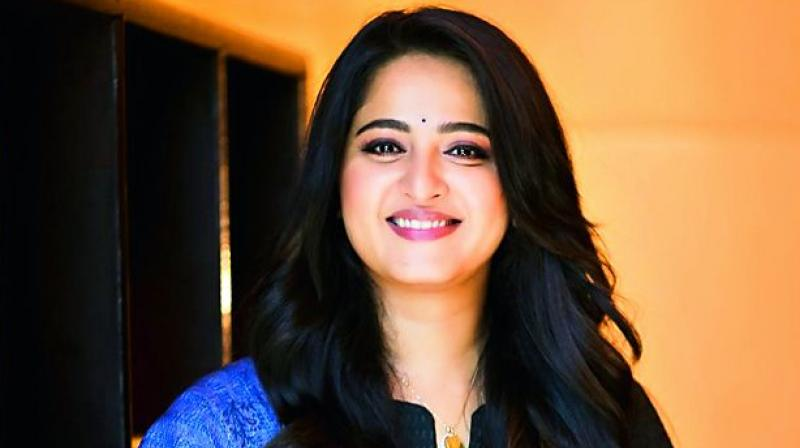 Anushka Shetty age is only 38 years old.