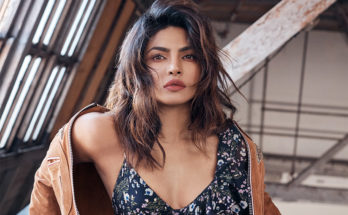 PRIYANKA CHOPRA Biography (Age, Education, Career, Husband, Family, Controversies & More)