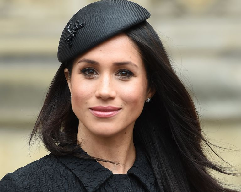 MEGHAN MARKLE Biography (Born, Career, Education, Family, Love Life & More Facts)