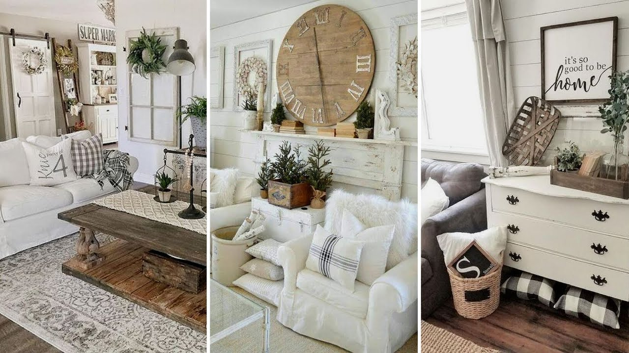 15 Super Cheap Farmhouse Decor Ideas Under 50$ For You