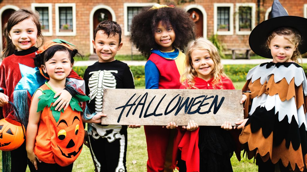 Top 15 Vampire Halloween Costumes Ideas for Kids