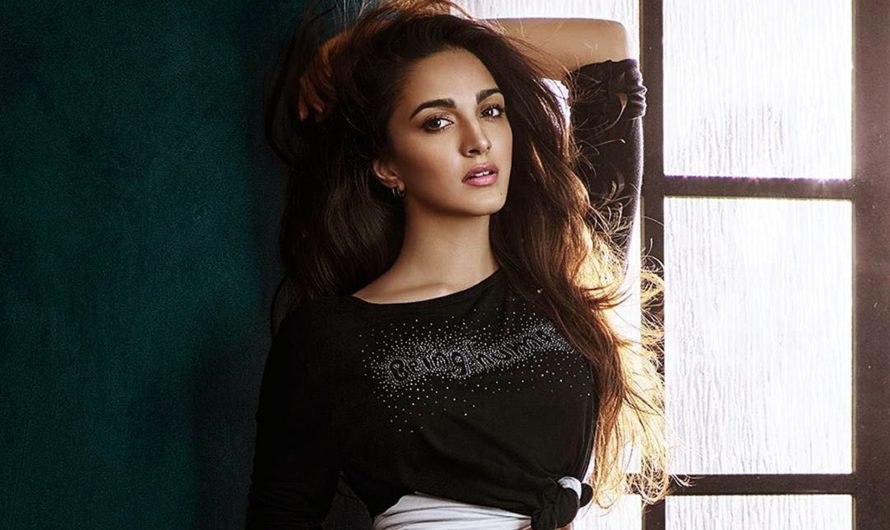 Kiara Advani Biography – Age, Height, Wiki, Family, Movies & More